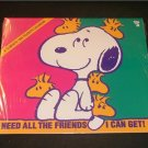 16 Month 1995 Peanuts Calendar NEW