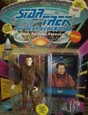 1993 Star Trek Lore Action Figure