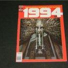 1994 Illustrated Adult Fantasy Magazine Comic April '81