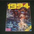 1994 Warren Magazine Illustrated Adult Fantasy Feb '83
