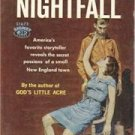 A Lamp for Nightfall, Erskine Caldwell, pb 1959