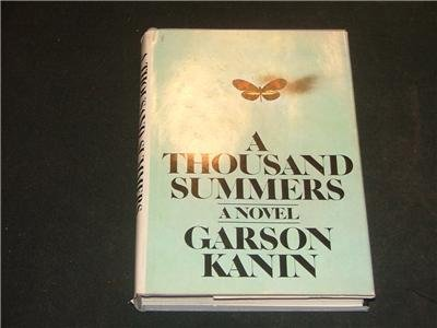 A Thousand Summers, Garson Kanin, 1973 edition