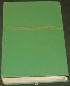 A Treasury of the Familiar, Ralph Woods, 1943 3rd print
