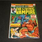 Adventure Into FEAR #22 Morbius Steve Gerber,Jean Simek