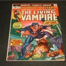 Adventure Into FEAR #23 Morbius Aug '74 Steve Gerber