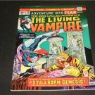 Adventure Into FEAR #26 Morbius Feb '75