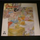 Al Stewart - The Year of the Cat - 1976 LP