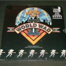 All This And WORLD WAR II 2 Albums Sealed! Booklet Rare