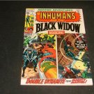 Amazing Adventures #1 8/70 Inhumans Jack Kirby