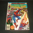 Amazing Spider-Man #167 Apr 77 Stalked By Spider Slayer