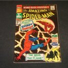Amazing Spider-Man King Size Special #4 Nov '67