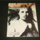 American Photographer September 1988