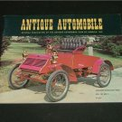 ANTIQUE AUTOMOBILE Magazine Jan-Feb. '75 Great Photo's!