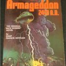 Armageddon 2419 AD, the original Buck Rogers novel, pb