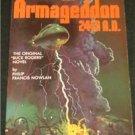 Armageddon 2419 AD, the original Buck Rogers novel, pb