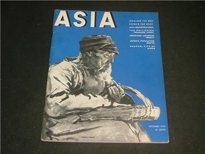Asia december 1939