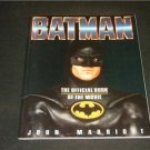 Batman by John Marriot (1989)