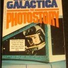 Battlestar Galactica Movie Photostory - 1979 1st ed pb