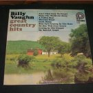 Billy Vaughn - Great Country Hits - 1978 vinyl LP