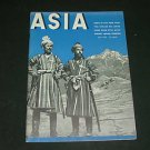 Asia July 1939 Nazis,Indian Princes,Hong Kong,Japan