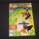 Amazing Spider-Man Annual #14 Denny O'Neil/Frank Miller
