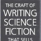 eBook - The Craft of Writing Science Fiction that Sells by Ben Bova