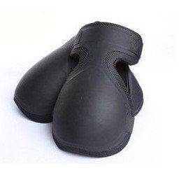 Style Special Force Airsoft Knee Pads Black