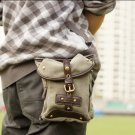Men's Italian Fashion Waist pack Messenger Bag A03