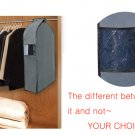Non Woven Clothes Helper storage closet organizer rack