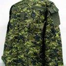 Cadpat SWAT Digital Camo Woodland BDU Uniform Set