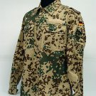 German Desert Camo SWAT BDU Uniform Set Shirt Pants XL