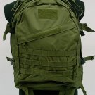 US Airsoft Tactical 3-Day Molle Assault Backpack Bag OD