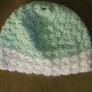 Wool Knit Cap 09