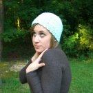 Wool Knit Cap HH0002A