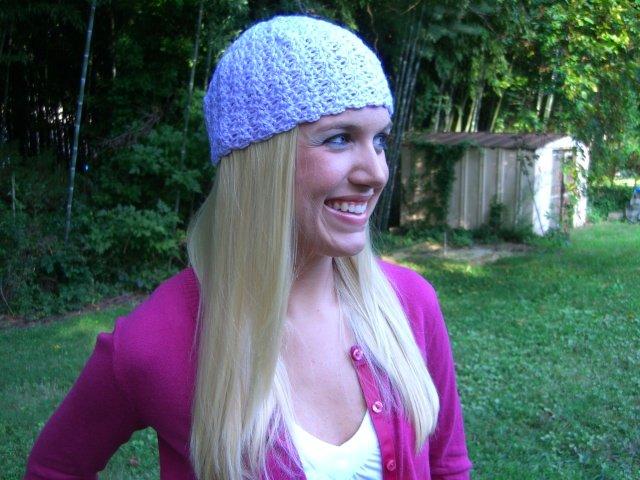 Wool Knit Cap HH0019A
