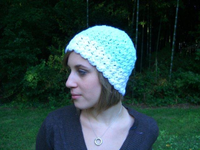 Wool Knit Cap HH0020A