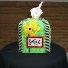 Handmade Tissue Box HM002A