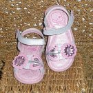 Stride Rite TT Ava Girls Sandals 7.5M NEW!