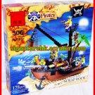 Pirates Scrap Dock Ship Boat Island Brick Block Set fits Lego  (NEW - 50% OFF TO EBAY)