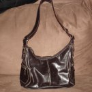 Brown Hobo Fashion Shoulder Purse - Price Lowered!