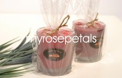 """Clear Cello/Cellophane Bags-Gusseted- 100 Bags- 3.5"""" x 2"""" X 7.5"""" - Wedding Favors"""