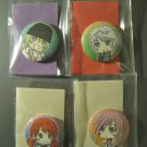 Final Fantasy XIII Buttons