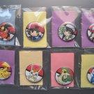 Pokemon B&W Buttons