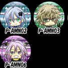 Amnesia Buttons