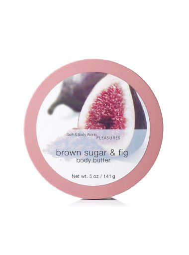Brown Sugar & Fig Body Butter
