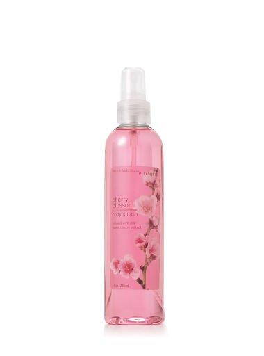 Cherry Blossom Body Splash