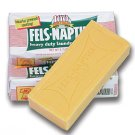 4 BARS OF FELS-NAPTHA BAR SOAP