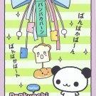Sanrio Pankunchi Letter Pad #3 kawaii