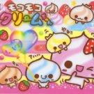 Kamio Japan Birthday Cake Mini Memo Pad kawaii