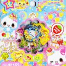 Kamio Japan Sweet Town Sticker Sack kawaii